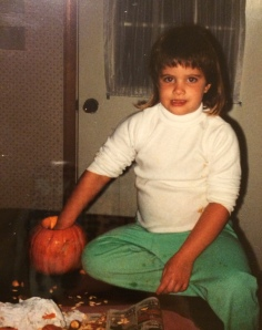 I've been gutting pumpkins like a boss since the late '80s. Listen to a pro.