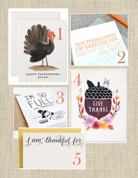 Thanksgiving Cards (1)